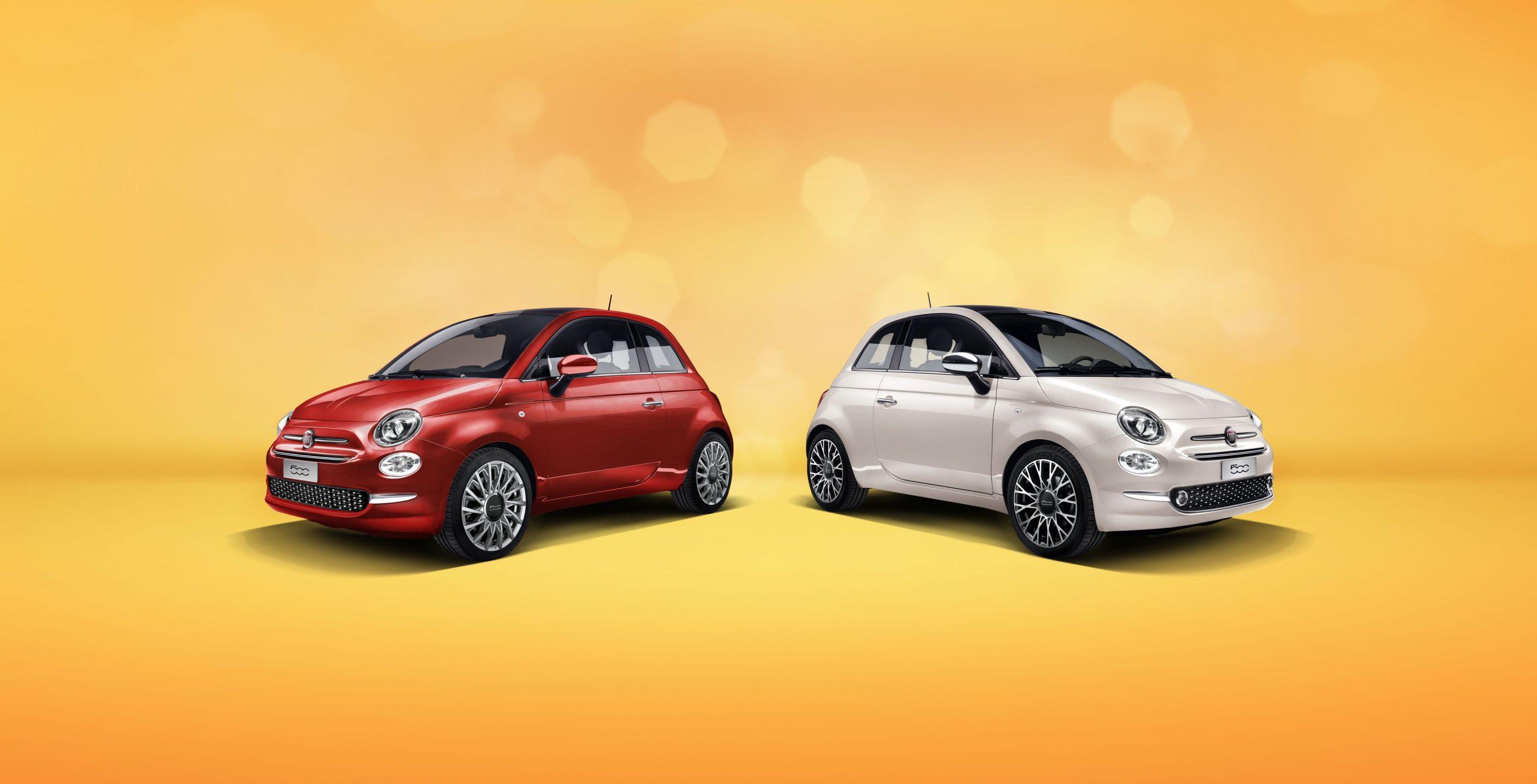 'الوطنية للسيارات' تطلق عروضاً استثنائية على طرازات 'فيات' و'أبارث' خلال رمضان