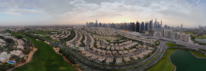 سراج باور تواصل تزويد المشاريع السكنية في دبي بالطاقة الشمسية المستدامة