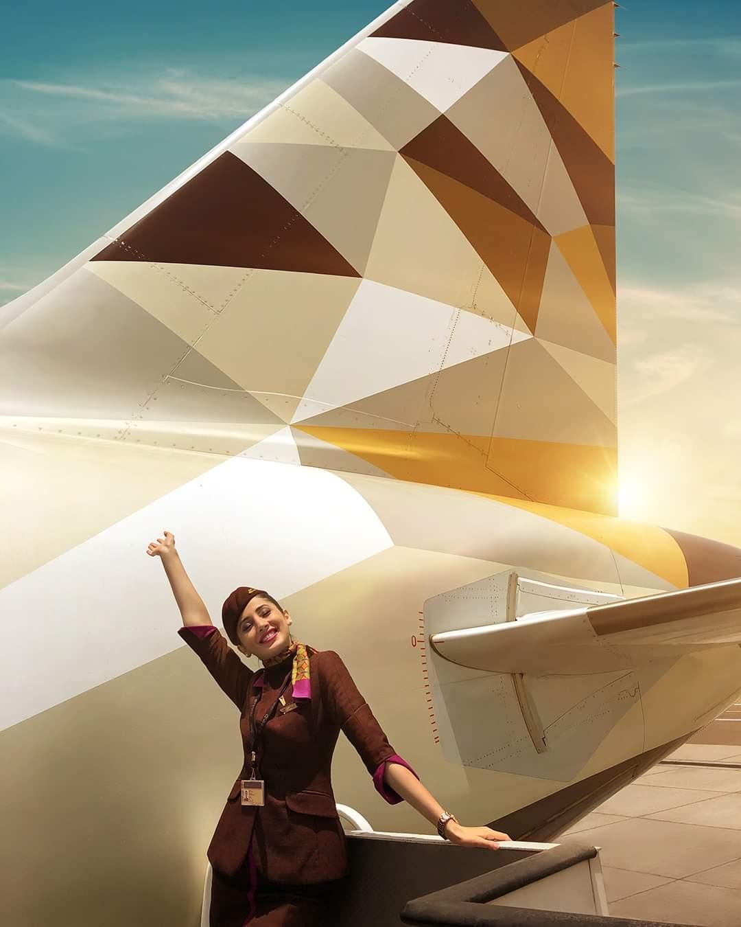 الاتحاد للطيران تعلن تفاصيل عملياتها التشغيلية مع موجز لخططها بشأن استئناف الأعمال