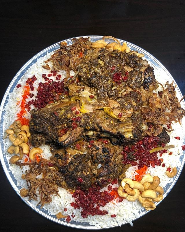 """تمتّع بأشهى المأكولات الإماراتية التقليدية في راحة منزلكمع قوائم """"مطبخ المير للمأكولات الشعبية"""" الرمضانية"""