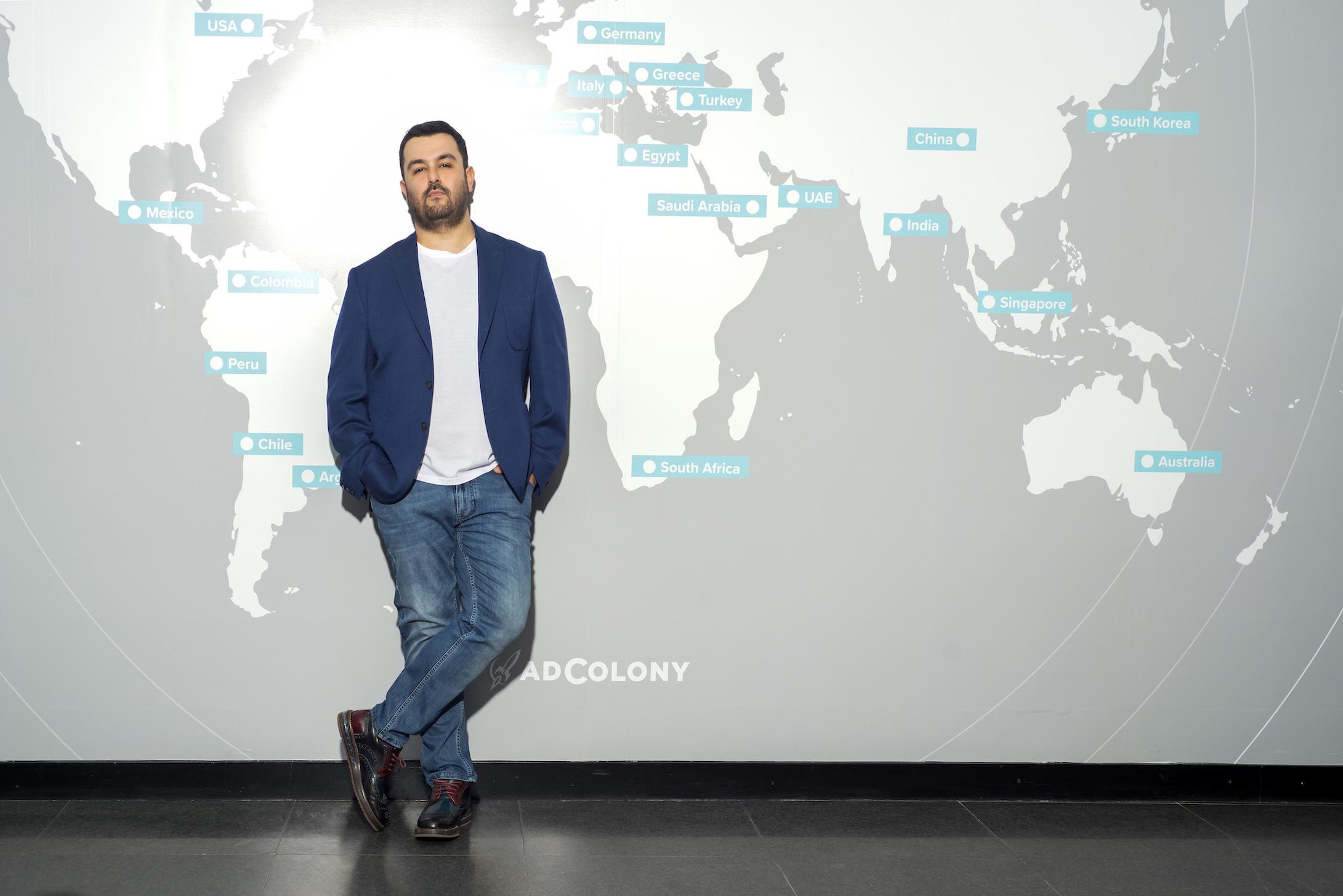 نمو ألعاب الهاتف المحمول في الشرق الأوسط بنسبة 25٪ لتصل إلى 4.4 مليار دولار أي حتى ثلاثة أضعاف حجمها بحلول عام 2022