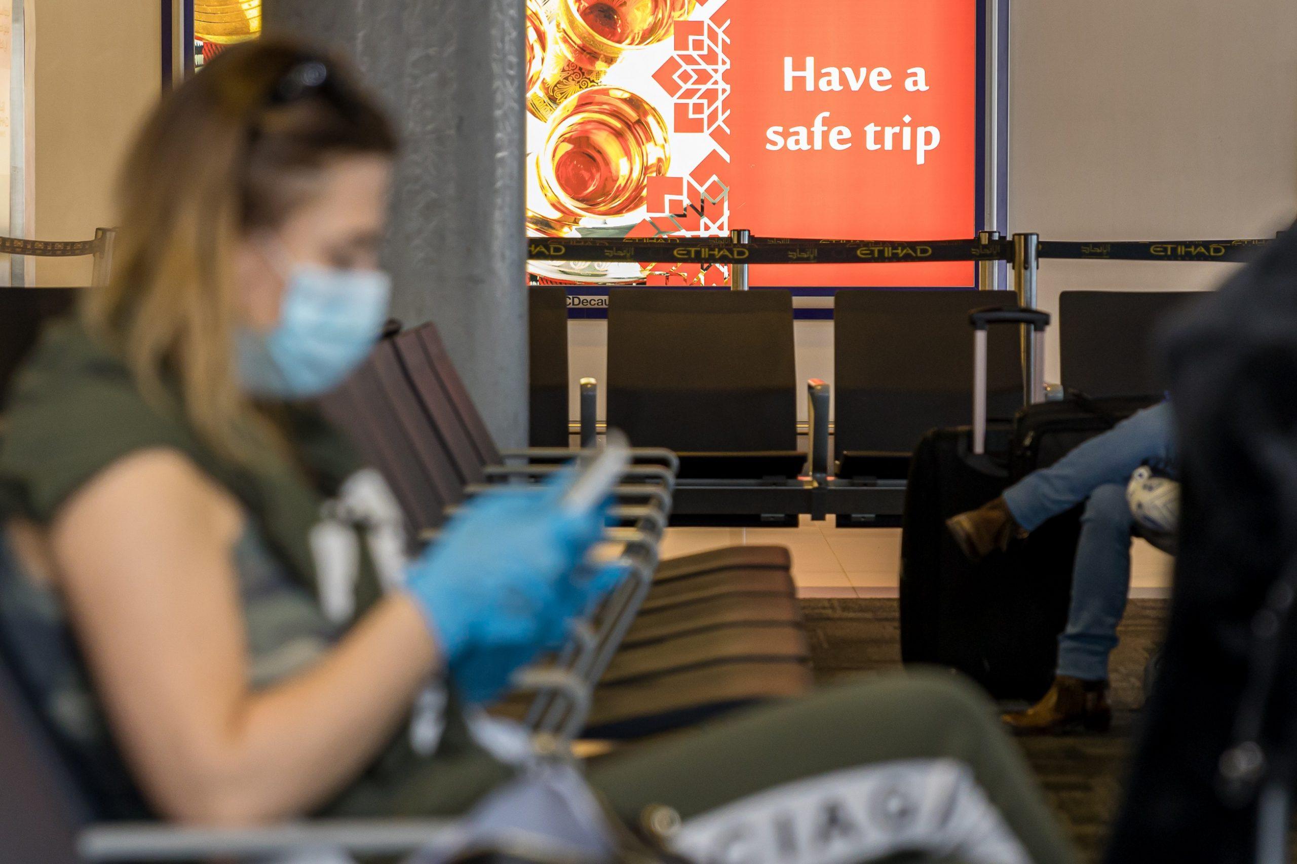 مطارات أبوظبي تواصل دعمها للجهود العالمية للحد من انتشار فيروس كورونا