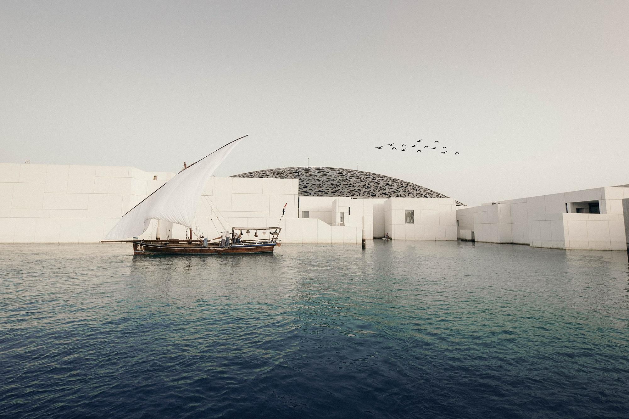 مواقع أبوظبي الثقافية تستعد لاستقبال الزوار في 24 يونيو