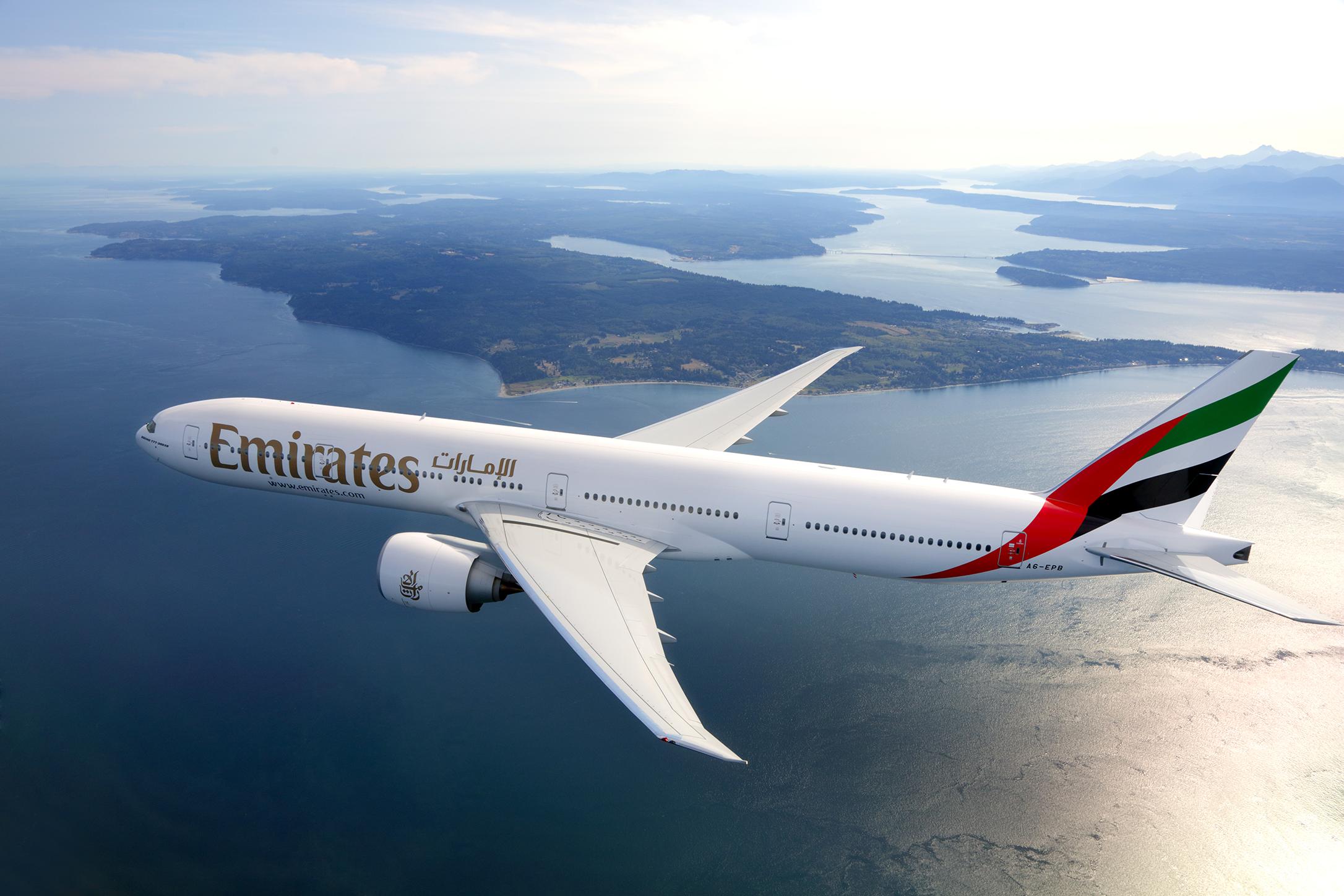 طيران الإمارات تضيف كابول إلى قائمة وجهات الركاب