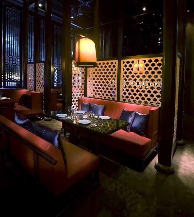 """مطعم """"هاكاسان أبوظبي"""" في قصر الإمارات يعيد افتتاح أبوابه"""