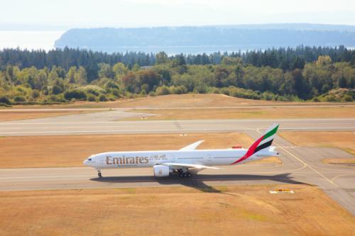 طيران الإمارات تستأنف رحلاتها إلى ستوكهولم 1 أغسطس
