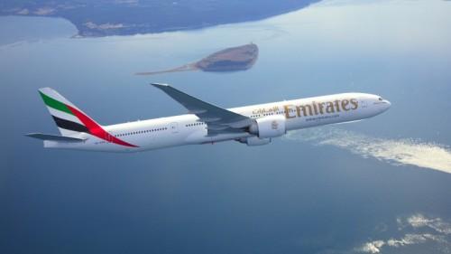 طيران الإمارات تستأنف رحلاتها إلى سيشيل 1 أغسطس