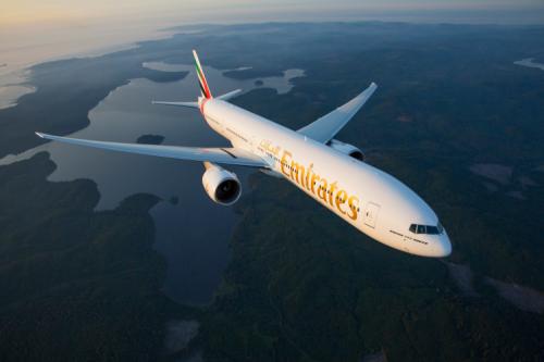 طيران الإمارات تعلن عن رحلات إجلاء إلى الهند تشغيل رحلات إلى 5 مدن هندية بين 12- 26 يوليو