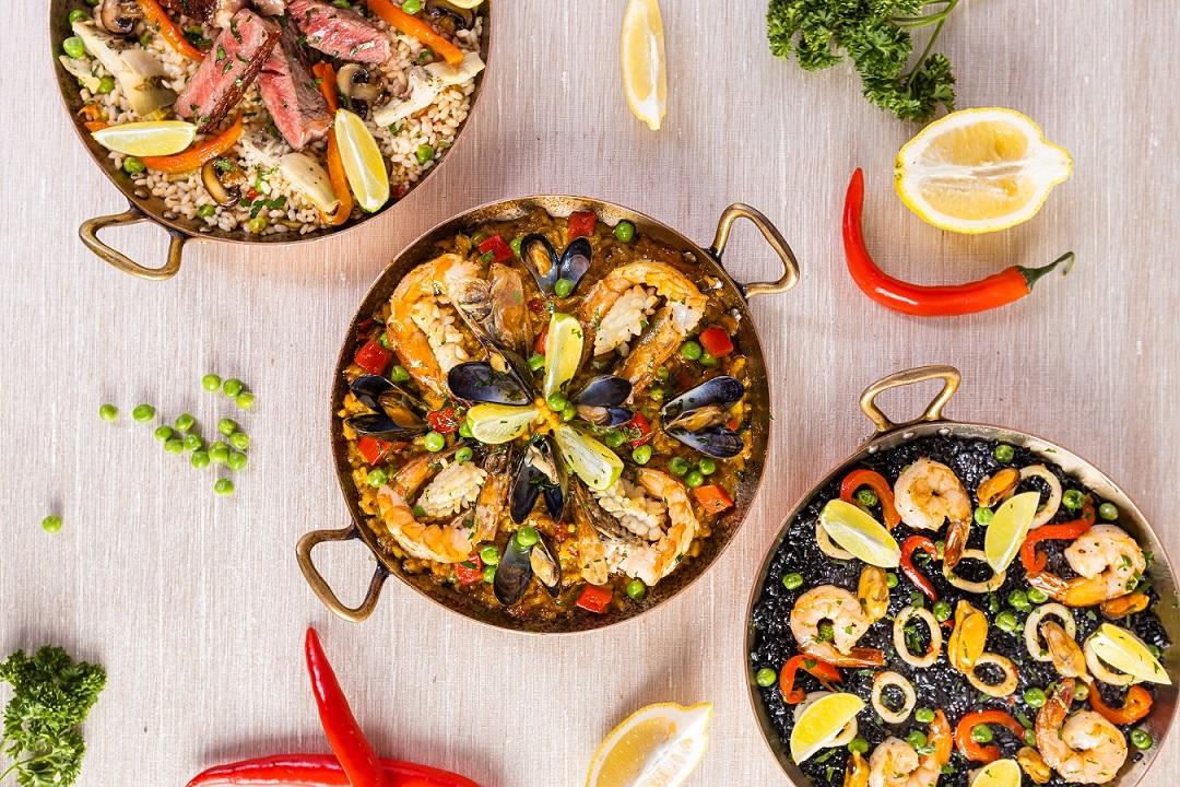 دائرة الثقافة والسياحة – أبوظبي تطلق حملة سافر بنكهات الطعام ضمن موسم فنون الطهي