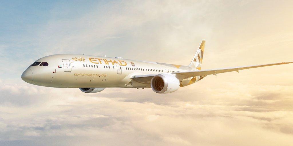 الاتحاد للطيران توسع عرض السفر بالأمتعة اليدوية فقط ليشمل وجهات جديدة