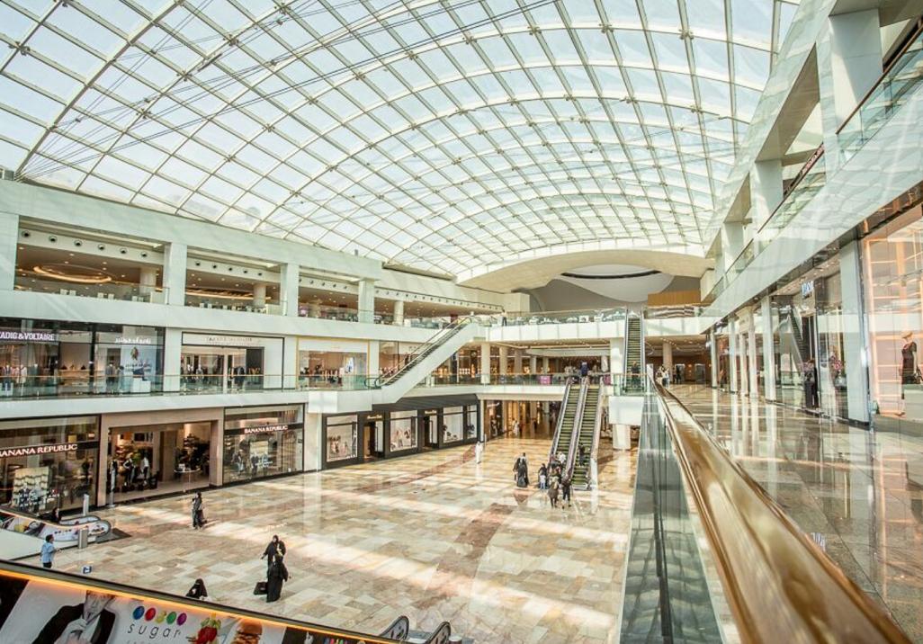 مراكز التسوق التابعة لمجموعة الفطيم العقارية تعلن عن عروضها المميزة