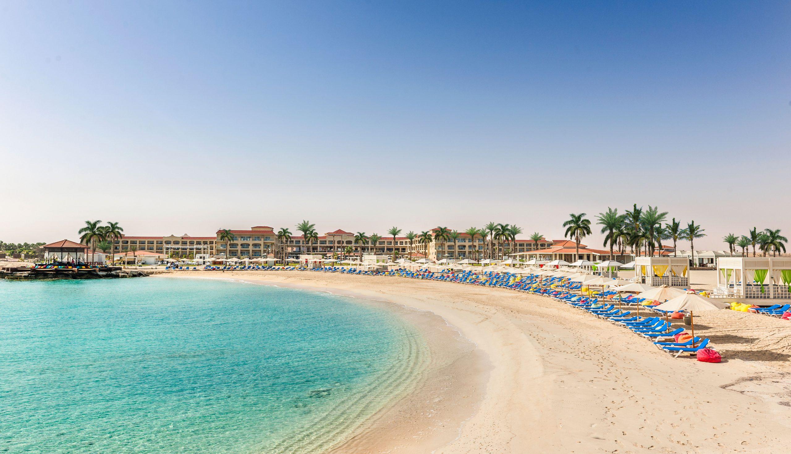 الاحتفال بعيد الأضحى المُبارك بفخامة مع فنادق ريكسوس مصر