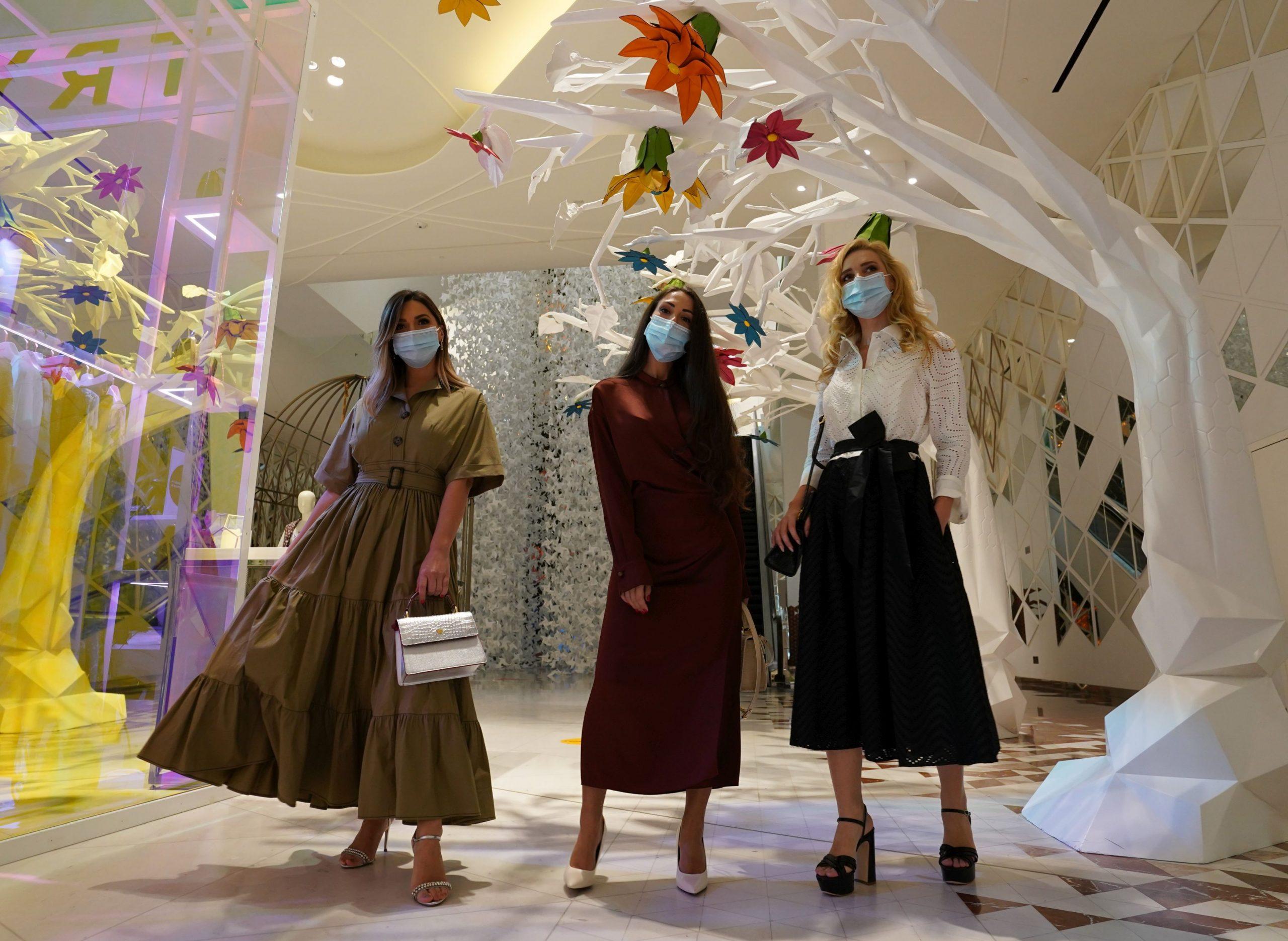"""دائرة الثقافة والسياحة-أبوظبي تطلق باقة فريدة من تجارب التسوق والطعام وعروضالإقامة والجوائز ضمن حملة """"اكتشف المفاجأة"""""""