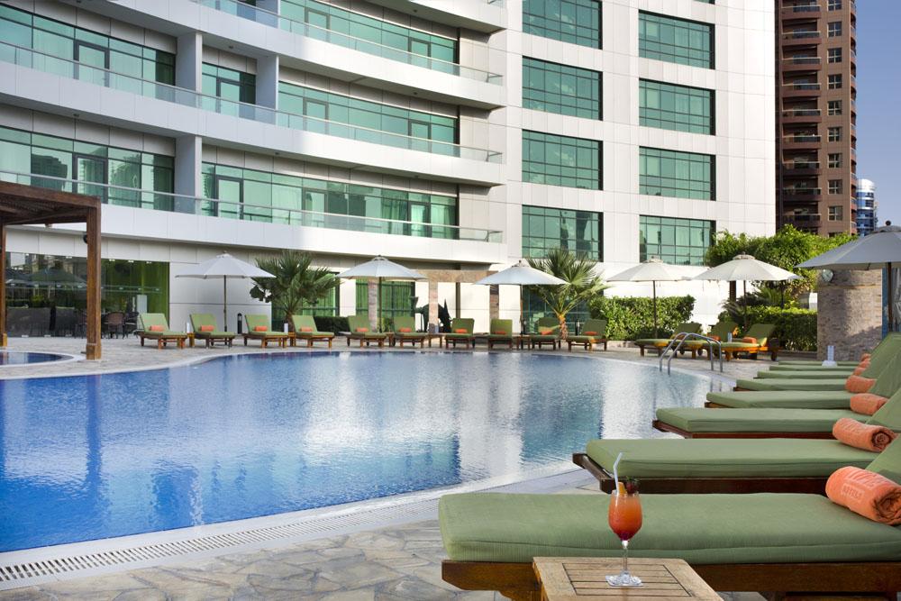 تايم للفنادق تطلق عروض جذابة خاصة بمفاجآت صيف دبي