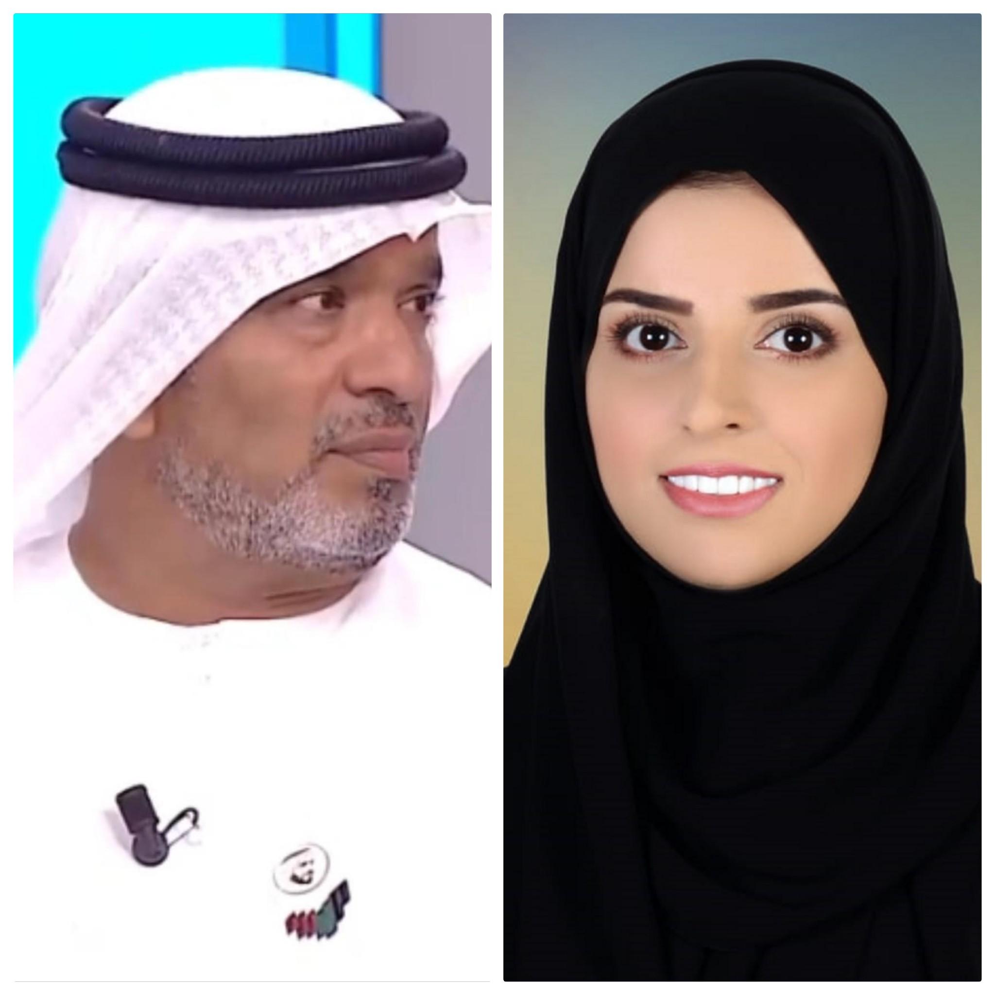 منصة 2071 بالفجيرة تستضيف صانع الأمل العربي أحمد الفلاسي