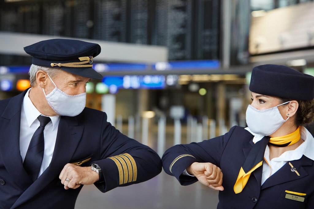 لوفتهانزا تزيد عدد رحلاتها الأسبوعية بين فرانكفورت ودبي ابتداءً من ٣ سبتمبر