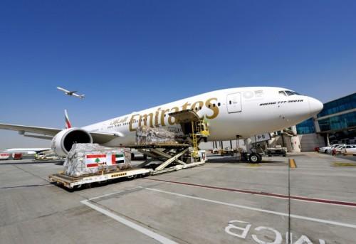 استنفاذ المخزون المالي يهدد شركات الطيران حول العالم