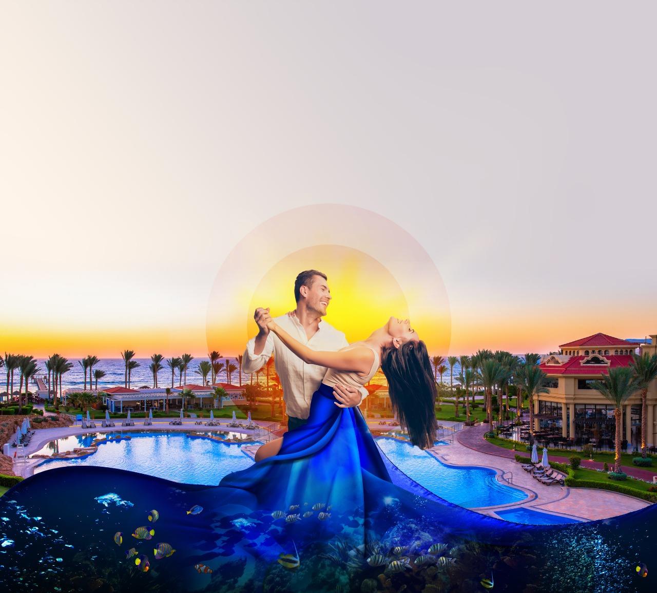 ريكسوس شرم الشيخ يقدم الإقامة الأروع بمفهومها الجديد للبالغين على البحر الأحمر