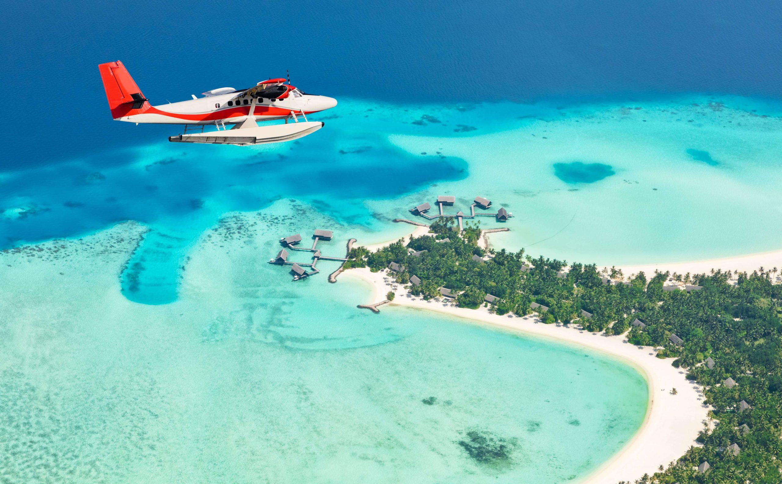 """""""يلاغو"""" تسهل حجز الإقامة والمواصلات في المالديف"""