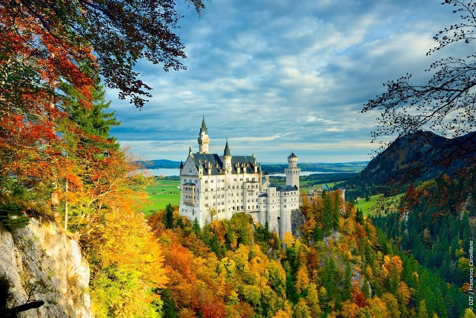 ألمانيا تثبت جدارتها كوجهة عالمية للسياحة والسفر بعد مرور ثلاثين عاماً على الوحدة