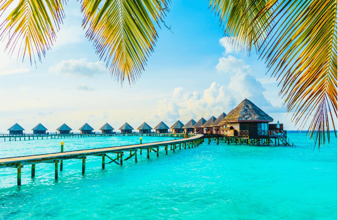 """""""الإمارات للعطلات"""" توفر برامج مثالية في المالديف عروض خاصة شاملة للمسافرين من الدولة في عطلة اليوم الوطني"""