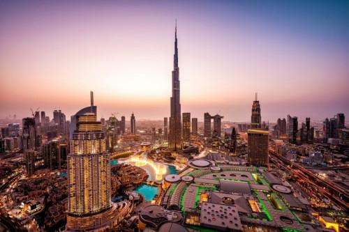 """""""دبي الوصل"""" يوفر إقامة فندقية لمن تزيد فترة عبورهم على 10 ساعات"""