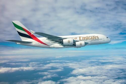 الإمارات للشحن الجوي تشغّل عمليات تشارتر بالإيرباص A380