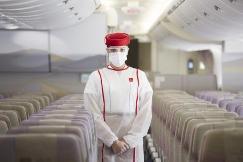 طيران الإمارات وفت بوعودها وأنجزت المطالبات المتراكمة