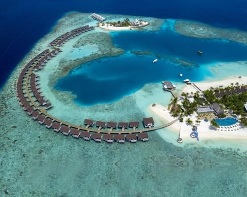 دولة الإمارات أكبر مصدر للسياحة إلى المالديف صيف 2020