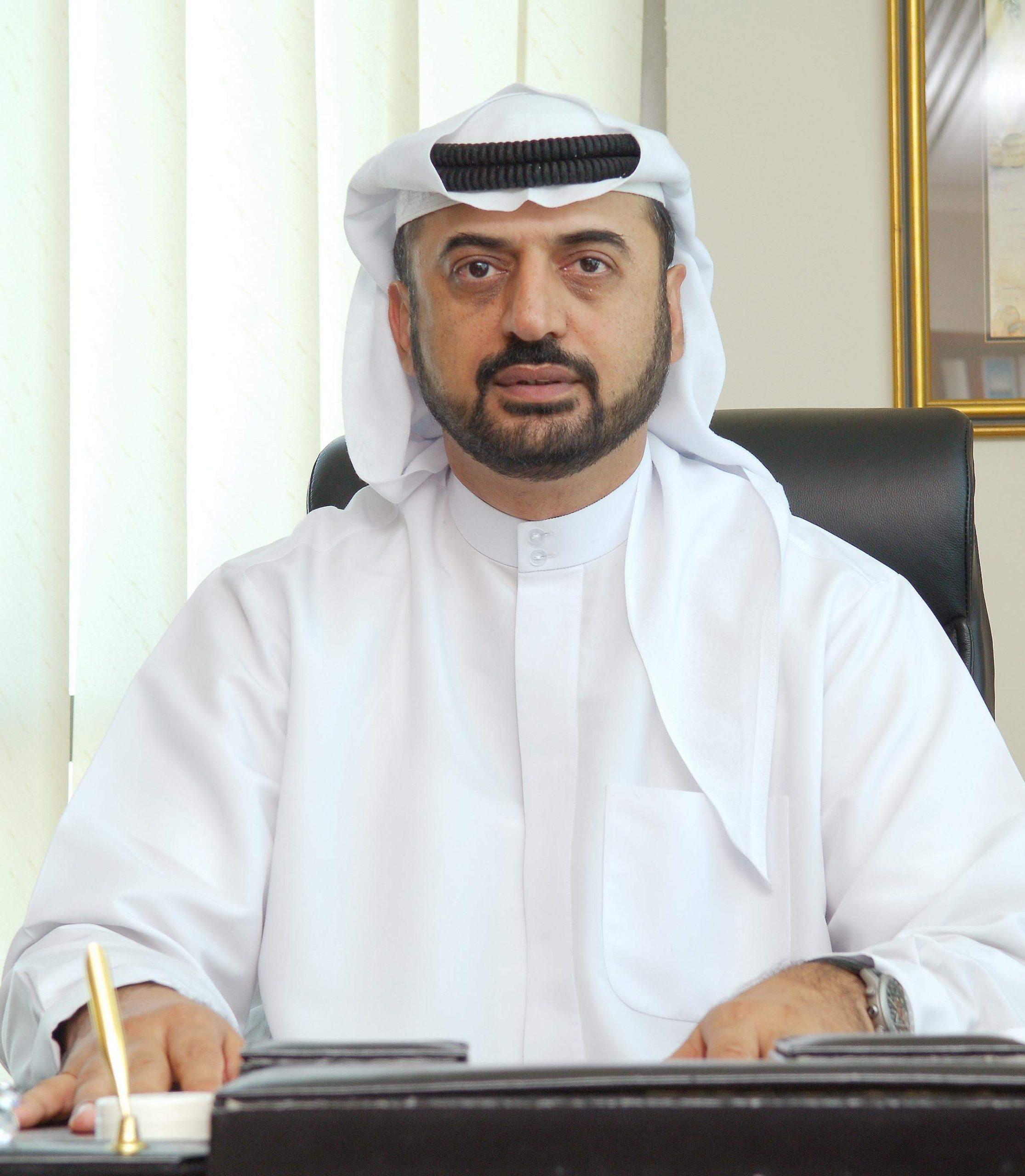 أمن مجموعة الإمارات ينال جائزة دبي الذهبية للجودة
