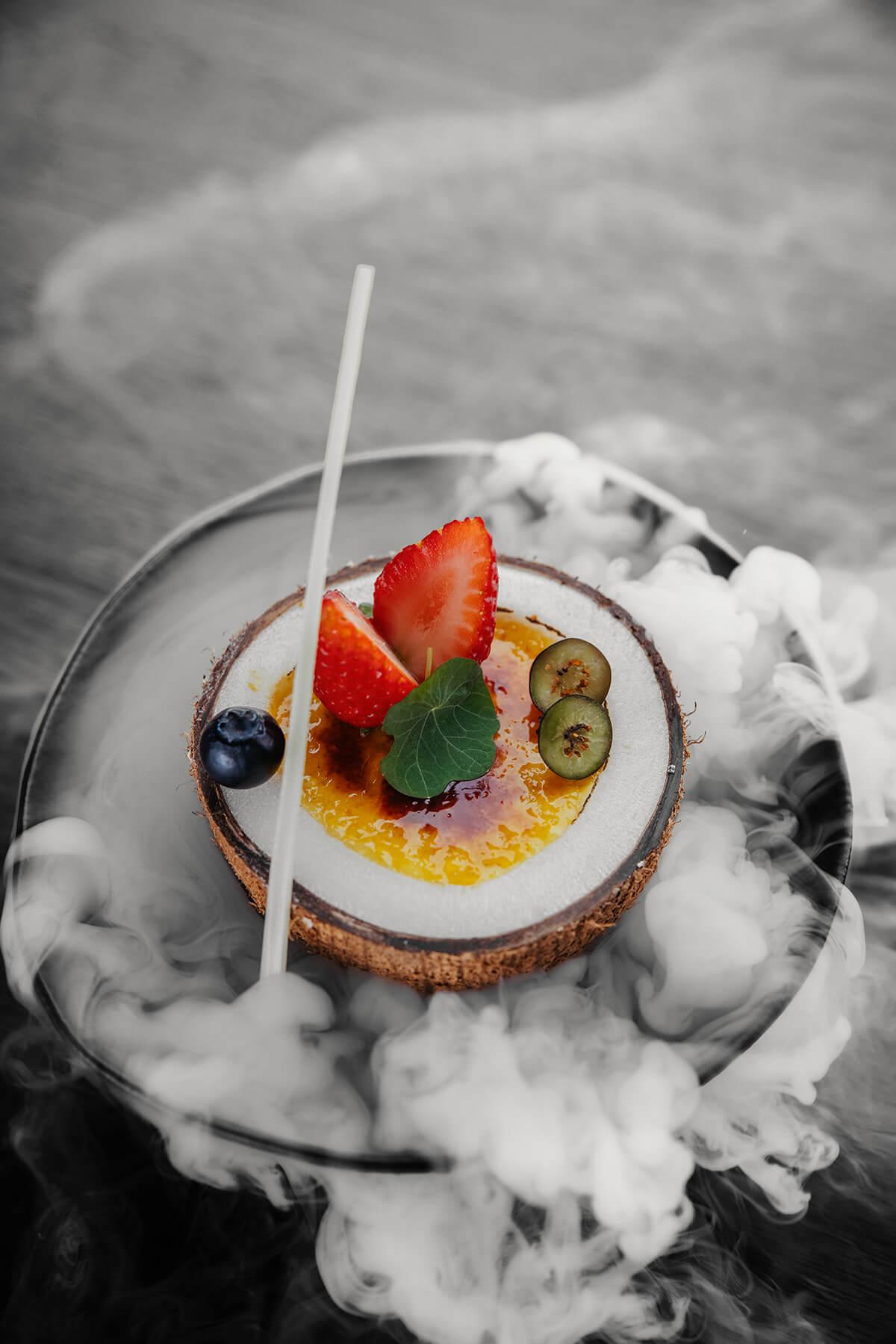مطعم بينجارونج يعيد افتتاح أبوابه بتصميم جديد في فندق دوست ثاني دبي ابتداءً من 8 نوفمبر