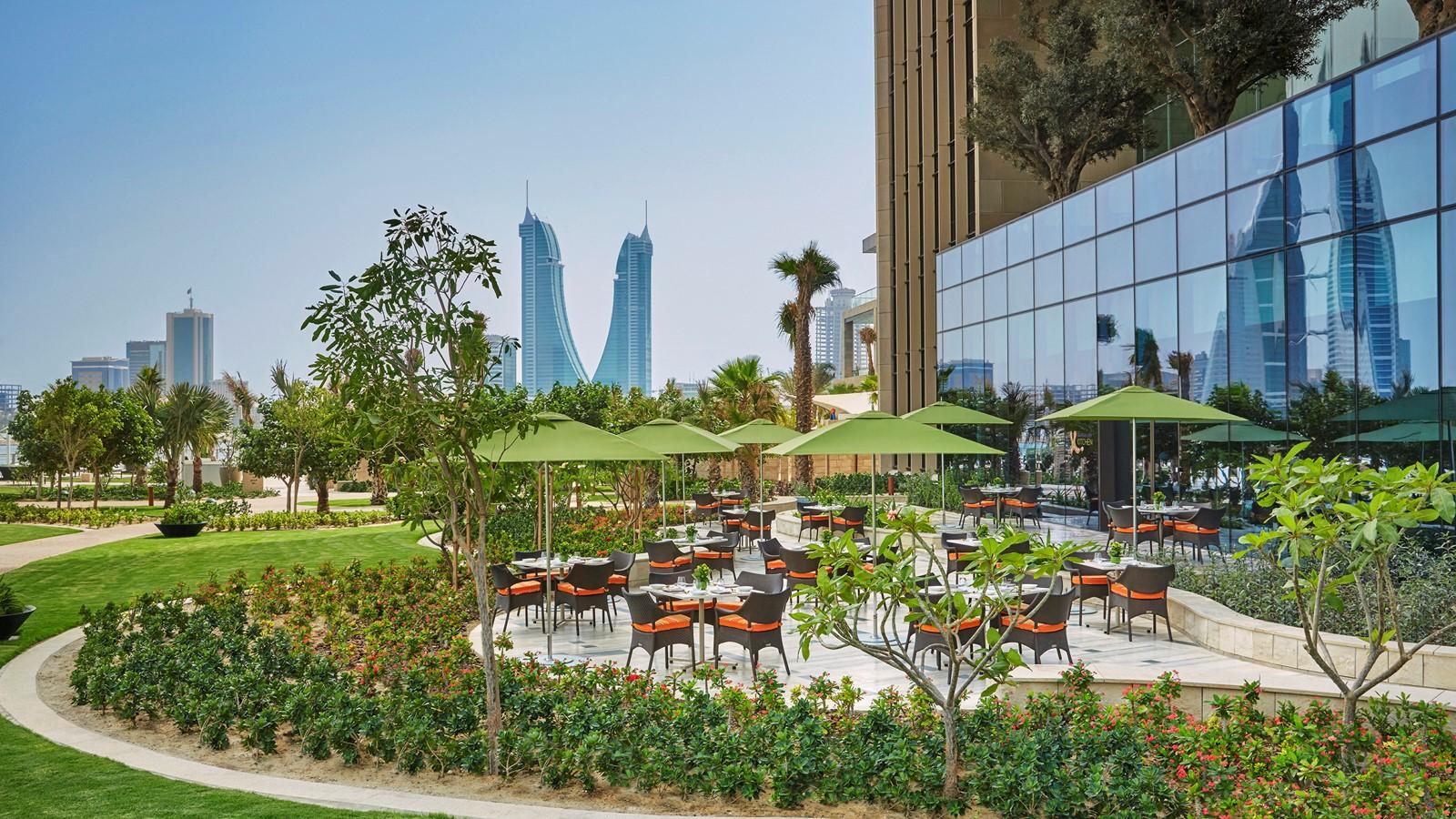 فندق فورسيزونز خليج البحرين يدعوكم للاستمتاع بموسم الاحتفالات الساحر المليء بالمرح