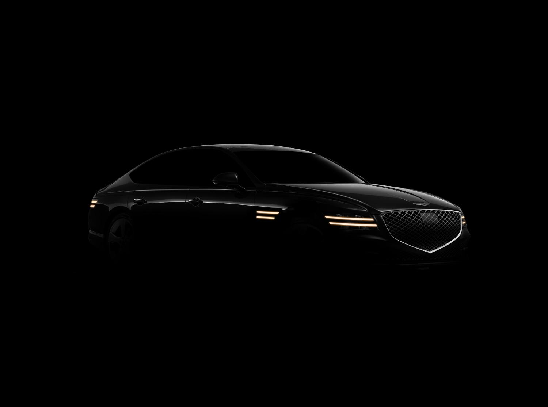 جينيسيس تستعد لإطلاق سيارةG80الفخمة والجديدة كلياً في منطقة الشرق الأوسط وإفريقيا