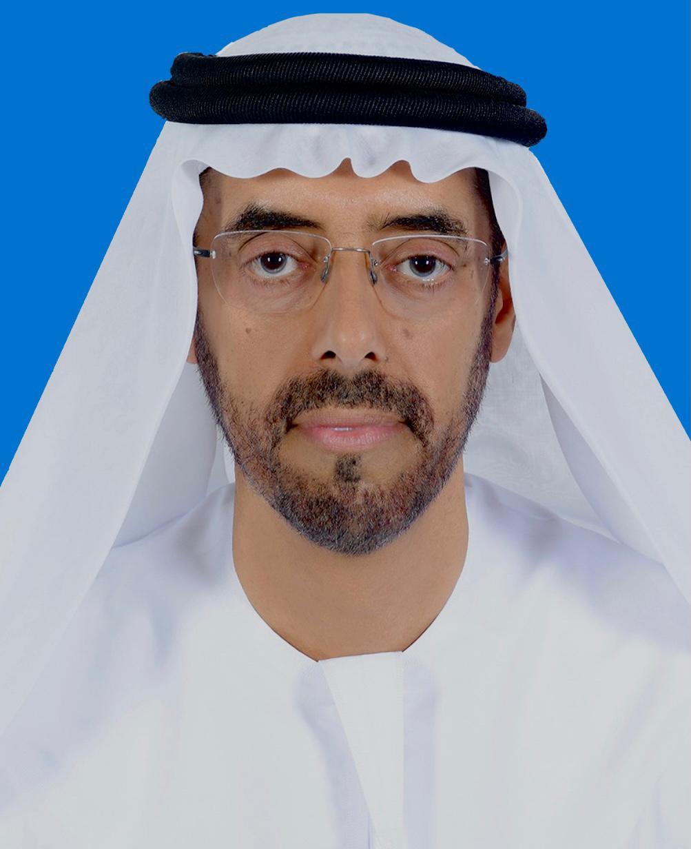 محمد بن شبيب الظاهري: يوم العلم مناسبة تجسّد مفاهيم الفخر والولاء للوطن