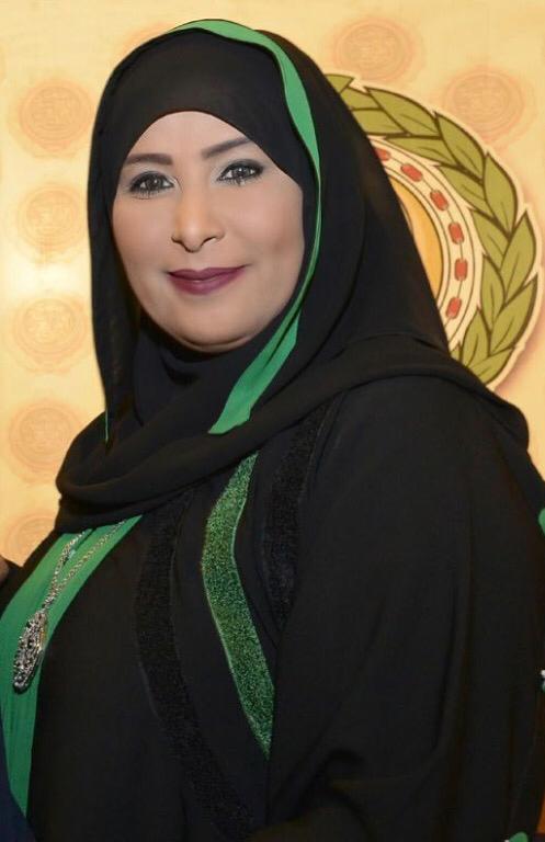 تعيين الإماراتية الدكتورة شفيقة العامري بمنصب الأمين العام لمجلس الشباب العربي للتنمية المتكاملة