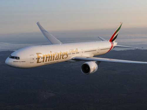 طيران الإمارات تواصل توسيع شبكتها وتستأنف خدمة إسطنبول