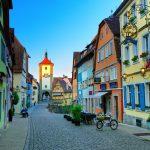 """الحملة الترويجية بعنوان """"مدن ألمانية لقضاء صيف 2021"""" ترسي معايير جديدة في قطاع السياحة"""