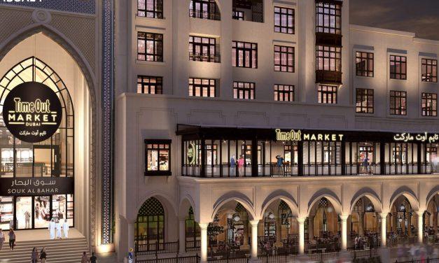 تايم آوت ماركت دبي تكشف عن انضمام مجموعة جديدة من العلامات التجارية المحلية إلى فرعها الجديد