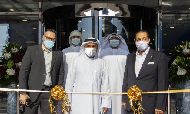 تايم للفنادق تتولى رسمياً إدارة وتشغيل أونيكس للشقق الفندقية في دبي