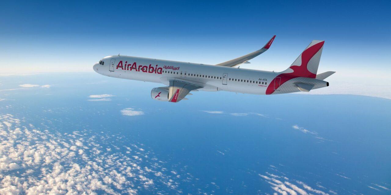 """""""العربية للطيران"""" تستأنف رحلاتها اليومية بين الشارقة والدوحة"""