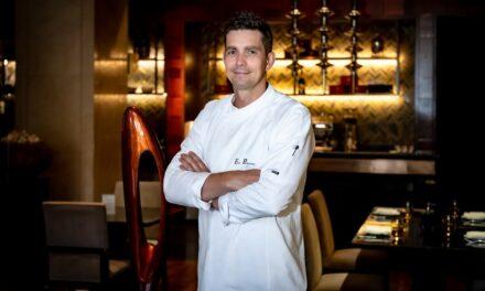 عالم من التجارب الذوقية الفريدة لدى فندق بارك حياة أبوظبي  من ابتكار الشيف المحترف فليكس بيتروكو