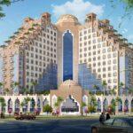 فندق «أوكسيدنتال الجداف» يفتتح أبوابه بمنح 21 غرفة مجانية