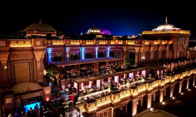 مطعم هاكاسان أبوظبي يحتفل بالعام الصيني الجديد في قصر الإمارات