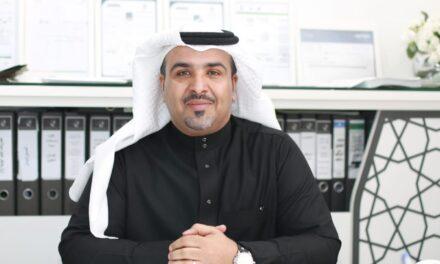 رجل الأعمال المستثمر في قطاع الأغذية الرئيس التنفيذي لشركة رأس القمة القابضة.. أحمد بن سعد