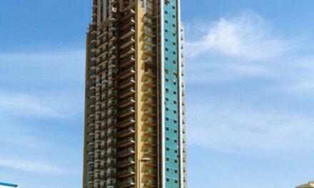تايجر العقارية تبدأ تسليم وحدات مشروع برج ذا سكوير في دبي مطلع أبريل القادم