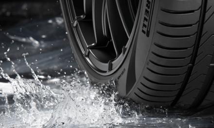 بيريلي تقدم تسع نصائح مهمّة للسائقين في الإمارات لقيادة آمنة في حال هطول المطر