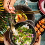 كويا أبوظبي يستعد لاستقبال الشهر الفضيل بقائمة رمضانية صحية وشهية