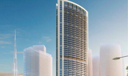 """تايجر العقارية تطلق مشروع نوبيل تاور بتكلفة 600 مليون درهم بمنطقة """"بزنس بي"""" في دبي"""