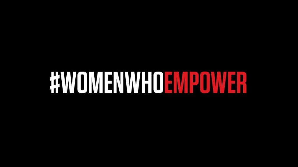 """""""كانون"""" تطلق برنامج 'Women who Empower' تماشياً مع حملة ChooseToChallenge# في يوم المرأة العالمي"""
