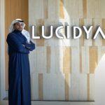"""إيرادات """"لوسيديا"""" السنوية تتضاعف أربع مرات والشركة ضمن الأعلى نموا بالعالم في مجالها"""